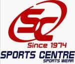 Sports centre Sponsor