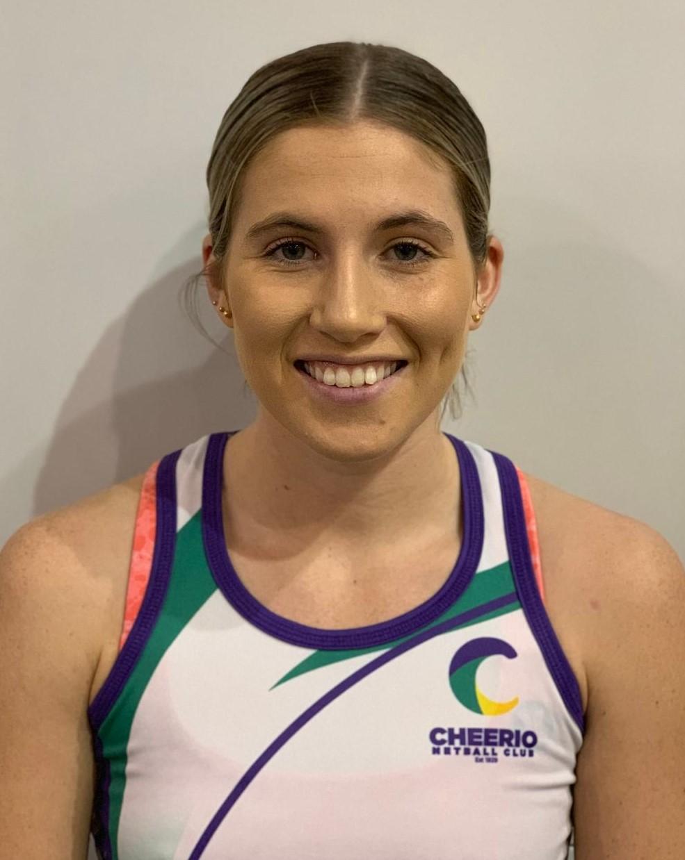 Alana Metcalfe