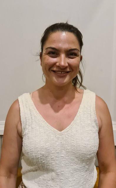 Sue-Ann Gale